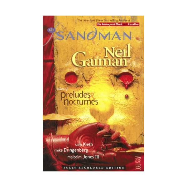 The Sandman 1: Preludes ...の商品画像