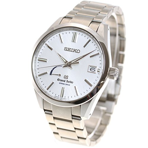 [グランドセイコー]GRAND SEIKO 腕時計 メンズ スプリングドライブ SBGA147