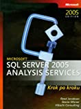 Microsoft SQL Server 2005 Analysis Services krok po kroku + CD
