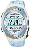 [カシオ]CASIO 腕時計 PHYS LAP MEMORY 60 国内メーカー1年保証つき  STR-300J-2CJF