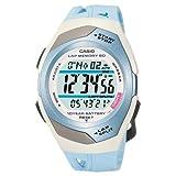 [カシオ]CASIO 腕時計 フィズ LAP MEMORY 60 STR-300J-2CJF