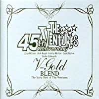 V-Gold BLEND~The Very Best of The Ventures