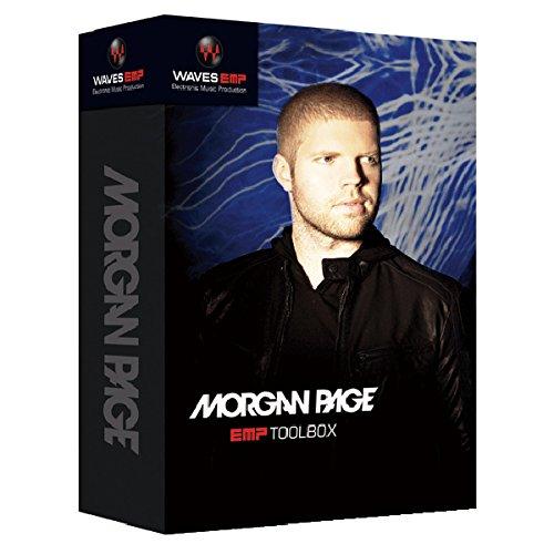 WAVES Morgan Page EMP Toolbox  スペシャル