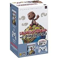 リトルビッグプラネット(DUALSHOCK3セラミックホワイト同梱版) - PS3