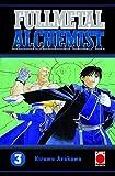Arakawa, H: Fullmetal Alchemist 3