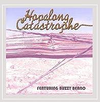 Hopalong Catastrophe