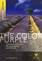 The Color Purple (York Notes Advanced)