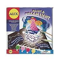 ALEX Toys クラフトペイント ドリームライト