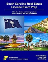 South Carolina Real Estate License Exam Prep: All-in-One Review and Testing to Pass South Carolina's PSI Real Estate Exam