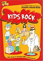 Kids Rock [DVD] [Import]