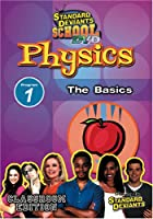 Standard Deviants: Physics Module 1 - Basics [DVD] [Import]