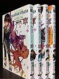 テイルズ オブ エクシリア SIDE:JUDE コミック 1-4巻セット (電撃コミックス)