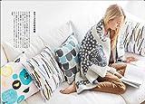 カウニステのデザイン 北欧テキスタイルブランドの新しいかたち (玄光社MOOK) 画像