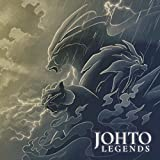 "Johto Legends (Music from ""Pokémon Gold and Silver"")"