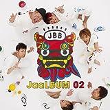 JaaLBUM 02 (通常盤)