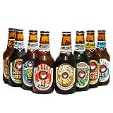常陸野ネストビール8本飲みくらべセット