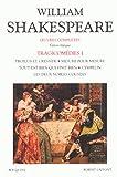 Tragicomédies et poésies t.1