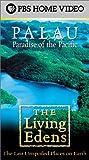 Living Edens: Palau [VHS] [Import]