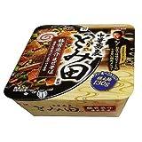 【販路限定品】明星食品 中華蕎麦とみ田監修 豚骨魚介まぜそば 166g×12個