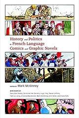 History and Politics in French-Language Comics and Graphic Novels ハードカバー