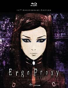 エルゴプラクシー / ERGO PROXY: COMPLETE SERIES