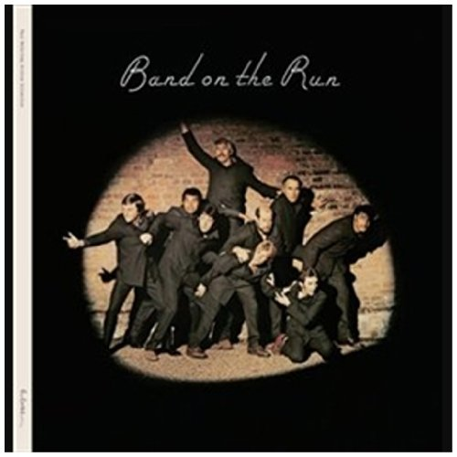Band on the Run (3CD+DVD)