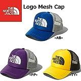 THE NORTH FACE Logo Mesh Cap ザ ノースフェイス ロゴメッシュキャップ(ユニセックス) 2019 NEW MODEL 日本正規品