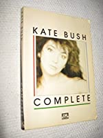 Kate Bush Complete