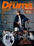 「リズム&ドラム・マガジン 2019年2月号」のサムネイル画像