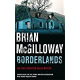 Borderlands: An Inspector Devlin Novel 1