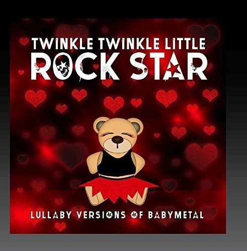 Lullaby Versions of Babymetal