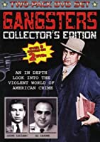 Gangsters [DVD] [Import]