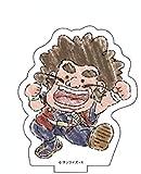 【剣部シバラク】 アクリルぷちスタンド 魔神英雄伝ワタル 01 グラフアートデザイン