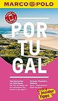 MARCO POLO Reisefuehrer Portugal: Reisen mit Insider-Tipps. Inkl. kostenloser Touren-App und Events&News