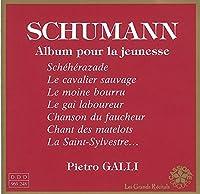 SCHUMANN/ ALBUM POUR LA JEUNESE OP.68