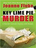 Key Lime Pie Murder (Thorndike Press Large Print Mystery Series)