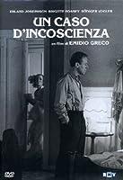 Un Caso D'Incoscienza [Italian Edition]