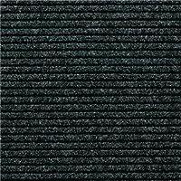 W. J. DennisEBK2436Gatorback Carpet Door Mat-24X36 GAT BLACK DOOR MAT (並行輸入品)