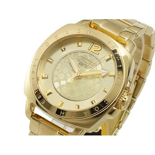コーチ COACH ボーイフレンド ミニ レディース 腕時計 14501534