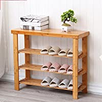 Hyun times 靴のラックNanzhuシンプルなシンプルでモダンなマルチ階建ての防塵靴のスツール寮収納棚ホーム ( サイズ さいず : 50*27*68cm )