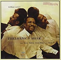 Brilliant Corners (Keepnews Collection) by Thelonious Monk (2008-03-04)
