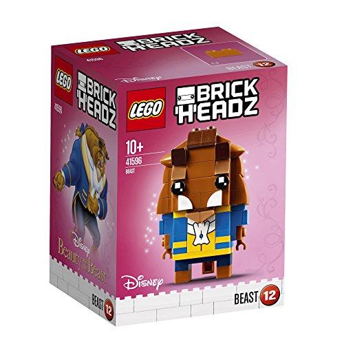 レゴ(LEGO)ブリックヘッズ 野獣 41596