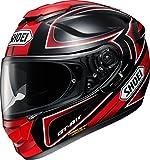 ショウエイ(SHOEI) バイクヘルメット フルフェイス GT-Air EXPANSE(エクスパンス) TC-1 (RED/BLACK) L (59cm)