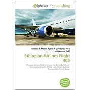 Ethiopian Airlines Flight 409
