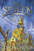 The Stolen City (A Spellbound Book)