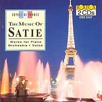 The Music of Satie (2003-01-13)