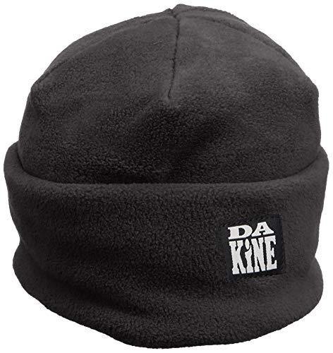 [ダカイン] [ユニセックス] ニットキャップ (パッチロゴ) [ AI232-924 / FLETCHER FLEECE BEANIE ] 帽子 ビーニー
