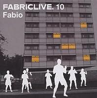 Fabio Live 10 by FABIO (2003-05-03)