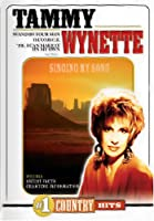 Country #1 Hits: Tammy Wynette [DVD]