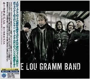 ルー・グラム・バンド